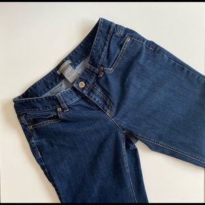 Ann Taylor Size 6 Curvy Fit Jeans